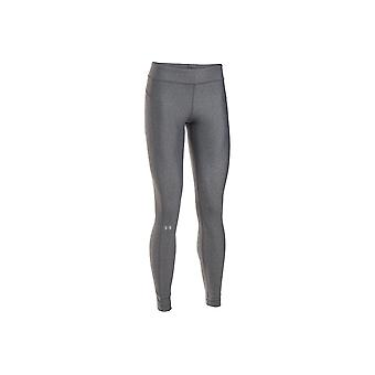 UA HG Armour Legging 1297910-090 Womens leggings