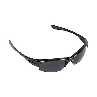 Bottlecap XL Replacement Lenses Polarized Black by SEEK fits OAKLEY Sunglasses