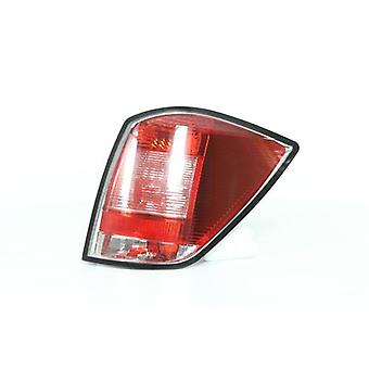 Right Tail Lamp (Clear Estate Models) for Opel ASTRA H Estate 2007-2009