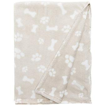 Trixie Kenny blanket Beige (Dogs , Bedding , Blankets and Mats)