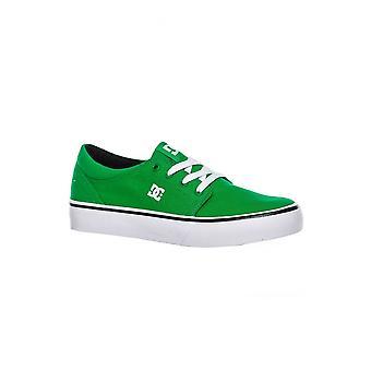 Zapatos de mujer universal de DC zapatos Trase TX Kids ADBS300084FRN