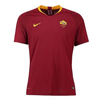 2018-2019 Roma authentiek Vapor Match Home Nike Shirt