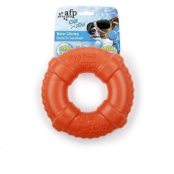 AFP Chill Out Float  (Dogs , Toys & Sport , Aquatic Toys)