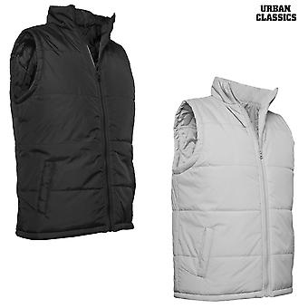 Urban Classics Basic Light Vest