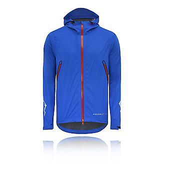 Higher State Stretch Waterproof Mountain Running Jacket