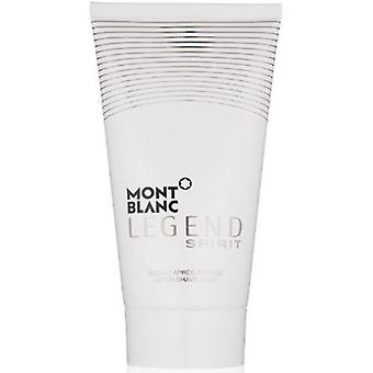 Montblanc Legend Spirit Aftershave Balm 150 ml