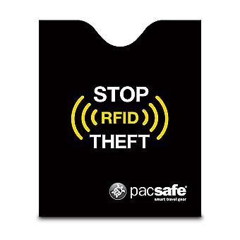 Protector de pasaporte RFID Pacsafe manga 50
