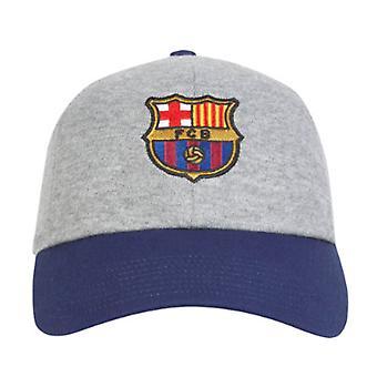 2018-2019 Barcelona Nike H86 Core Cap (Grey)