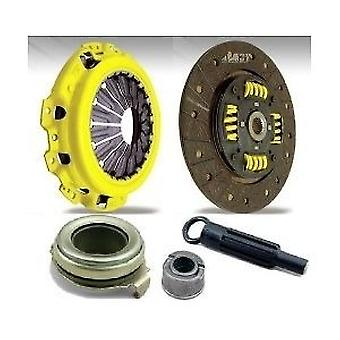 ACT FM7-XTSS XT Pressure Plate with Performance Street Sprung Clutch Disc