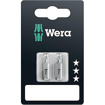 Torx bit T 50 Wera 867/1 Z SB SiS Tool steel alloy