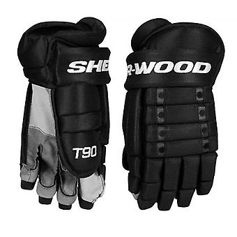 Sherwood true touch T90 gloves junior