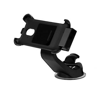 Samsung ECS-K1D9BEGSTA Sprint SPH-D710 Vehicle Mount - Car Kit - Black