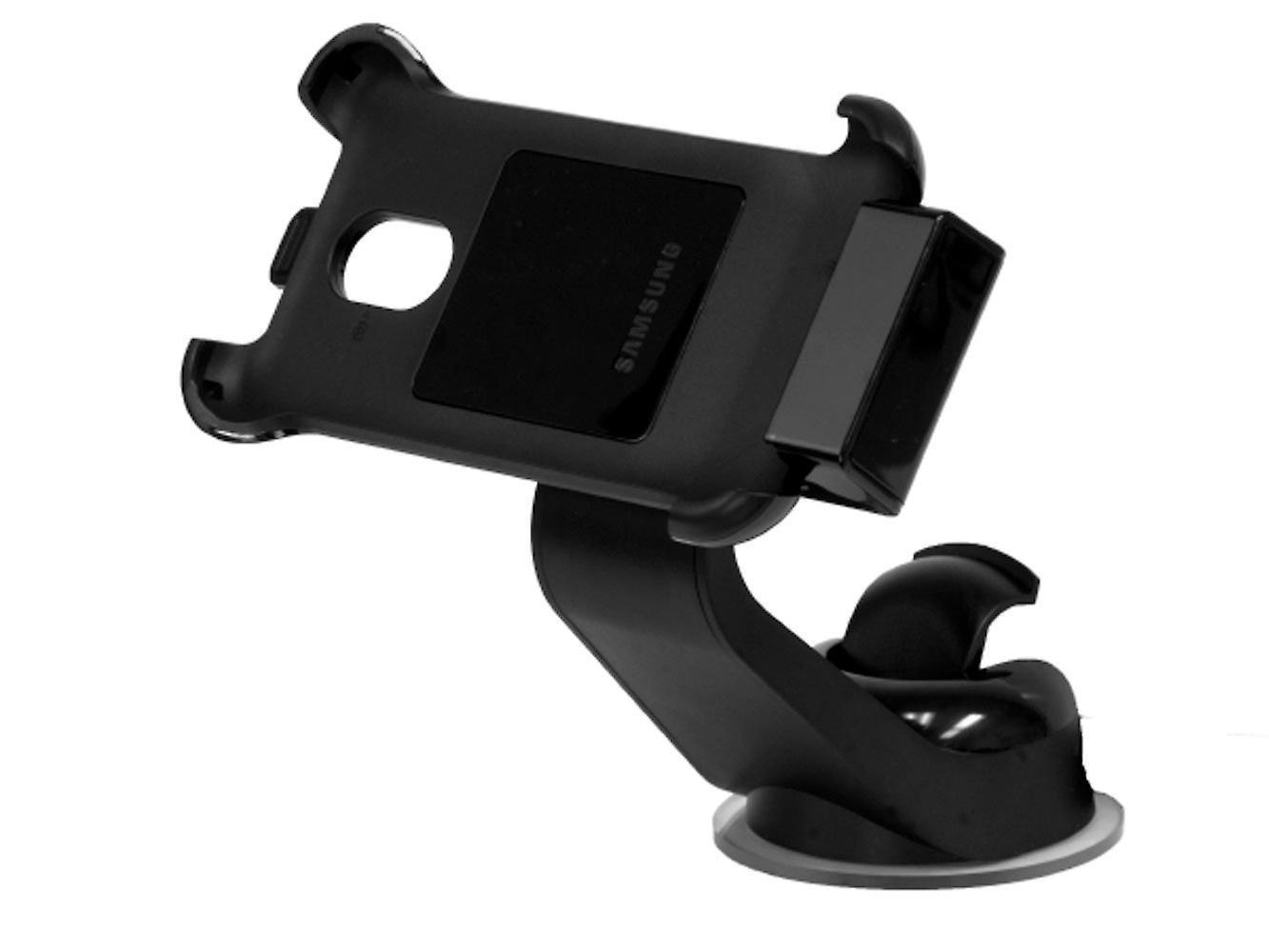 Samsung ECS-K1D9BEGSTA Sprint SPH-D710 Vehicle Mount - Car Kit - Black