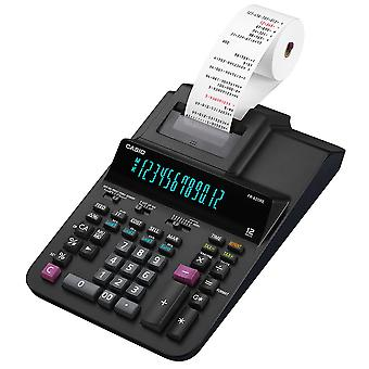 Casio Ziffer Anzeige Heavy-Duty Printing Calculator (Modell-Nr. FR620RE-BUC)