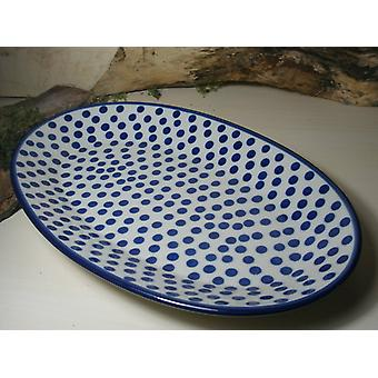 Plate, 29.5 x 18 cm, tradition 24 - BSN 10589