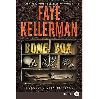 Bone Box by Faye Kellerman - 9780062643957 Book