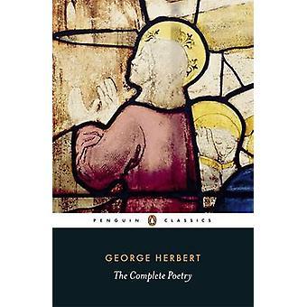 Voltooien van poëzie door George Herbert - John Drury - Victoria Moulène - 9780