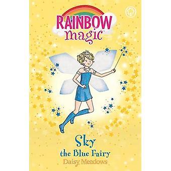 Sky the Blue Fairy by Daisy Meadows - Georgie Ripper - 9781843620204