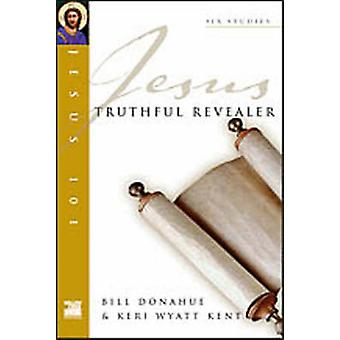 Truthful Revealer by Bill Donahue - 9781844741199 Book