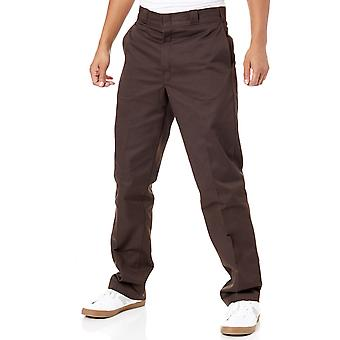 Dickies Dark Brown Original Workpants