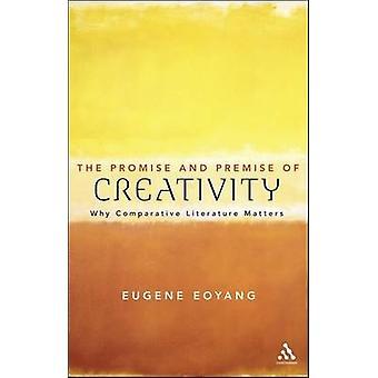 Löftet och förutsättningen för kreativitet - varför litteraturvetenskap matta