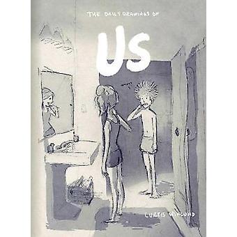 Us by Curtis Wiklund - 9781449483463 Book