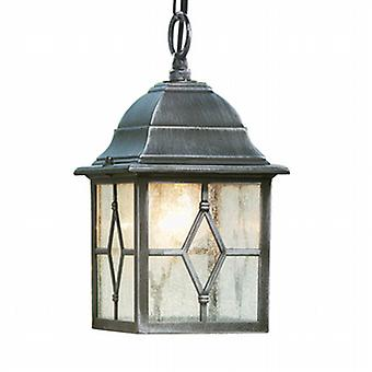 Searchlight 1641 Genoa Outdoor Hanging Porch Lantern