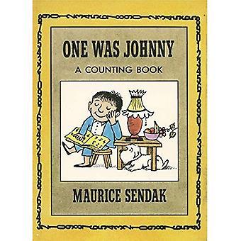 Johnny war: Ein zählen Buch
