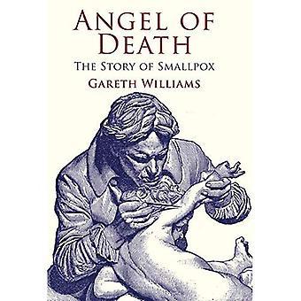 Anioł śmierci: opowieść o ospie