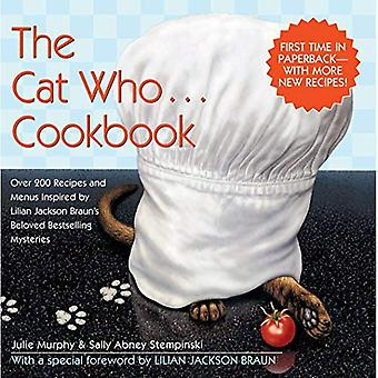 The Cat Who... Cookbook