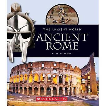 Ancient Rome (Ancient World (Children's Press))