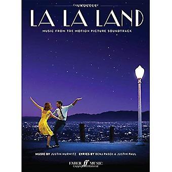 La La Land (Ukulele ackord sångbok) (noter)