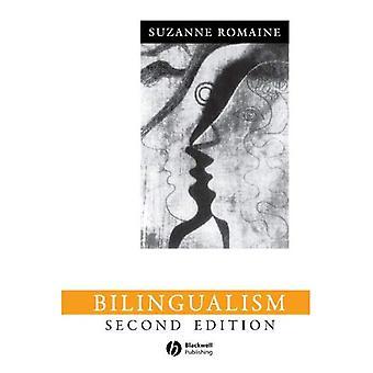 Zweisprachigkeit (Sprache in der Gesellschaft)