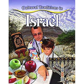 Cultural Traditions in Israel (Cultural Traditions in My World)