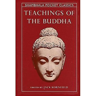 Leer van de Boeddha (Pocket Classics)