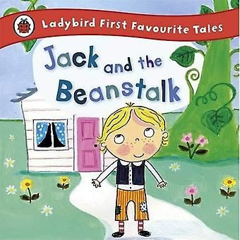 Coccinelle premiers contes préférés: Jack et le haricot magique