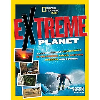 Extreme Planet (National Geographic Kids)