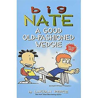 Nate grande: Boa moda cuecão