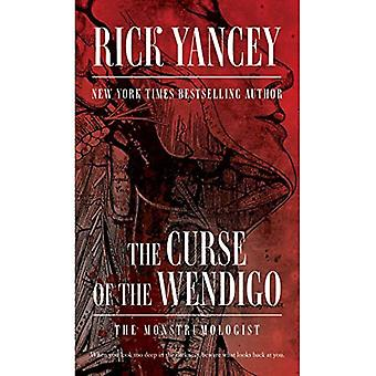 The Curse of the Wendigo (Monstrumologist)