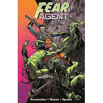 Frykt Agent