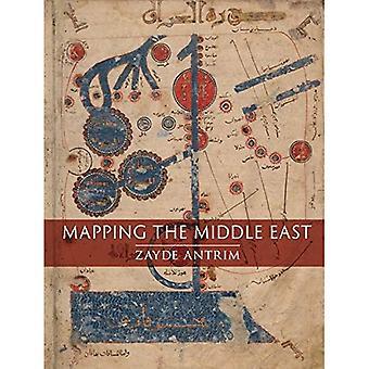 Kartoitus Lähi-idän