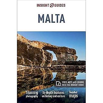 Insight Guides: Malta - Insight Guides