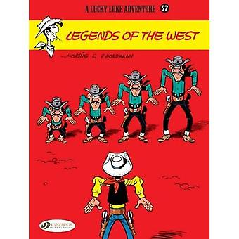 Legends Of The West