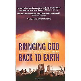 Bringing God to Earth