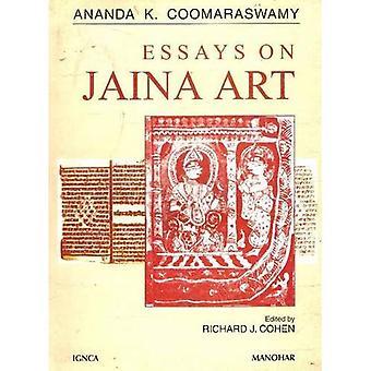 Essays on Jaina Art