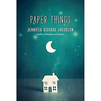 Coisas de papel