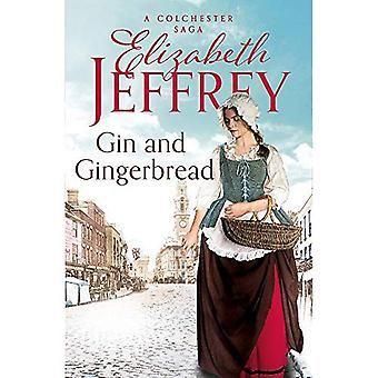 Gin and Gingerbread (Colchester Sagas)