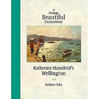 A Strange Beautiful Excitement: Katherine Mansfield's Wellington 1888-1903