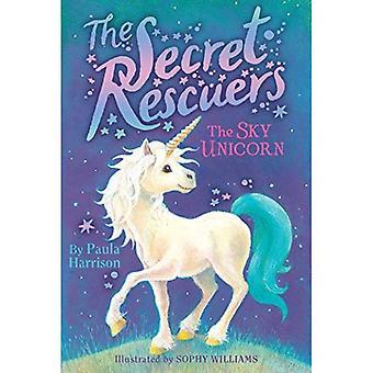 The Sky Unicorn (Secret Rescuers)