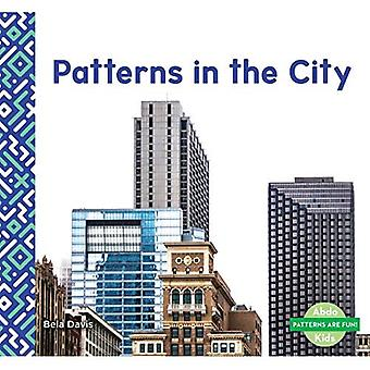 Patterns in the City (Patterns are Fun!)